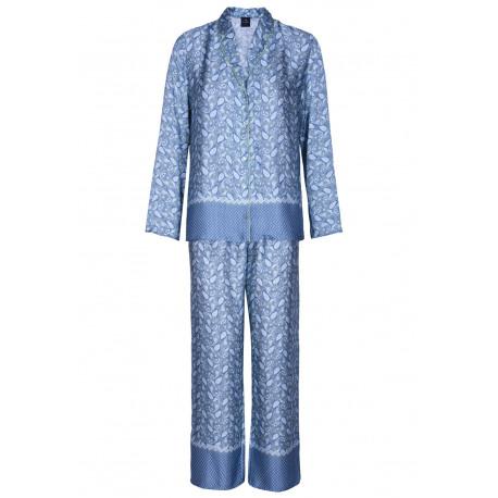 Pyjama boutonné EMILY 806