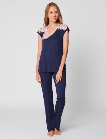 Pyjama dentelle CIPRIANI 102