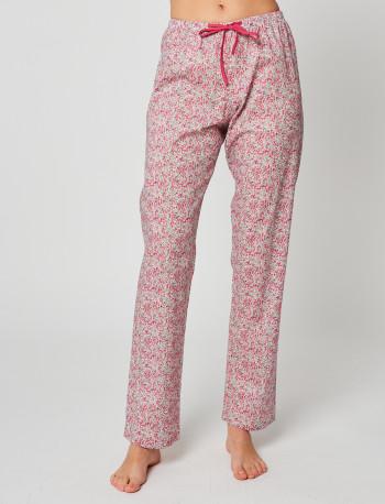 Pantalon en tissu Liberty 181 ROSE WILTSHIRE