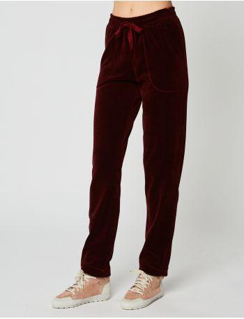 Pantalon velours PANDORA 280