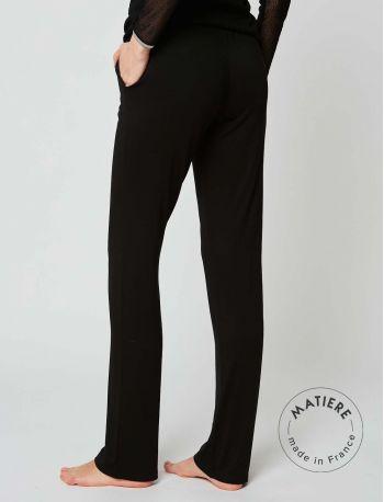 Pantalon COMETE 280 Noir