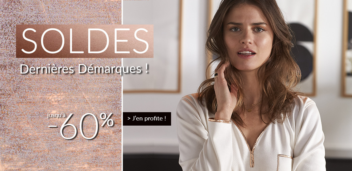SOLDES collection hiver 2020